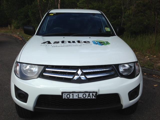 Astute Extends Their Fleet Astute Ability Finance Brokers